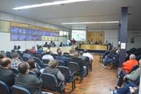 Audiência Pública discute mudanças no Plano Diretor