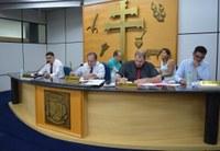 Câmara realiza primeira Sessão Ordinária do ano