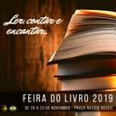 Feira do Livro 2019