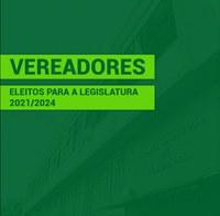 Legislatura para 2021/2024 é definida