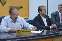 Palmeira recebe R$ 1,5 milhão para obras de saneamento básico