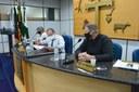Sessão Ordinária nº 033/2020